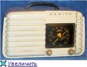 Zenith Radio Corp.; Chicago, Illinois (USA). 13db31f3ae2dt