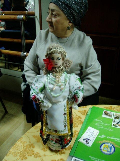 Выставка кукол в Запорожье 081db437cecb