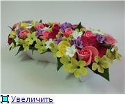 Цветы ручной работы из полимерной глины - Страница 3 F72d394c9606t