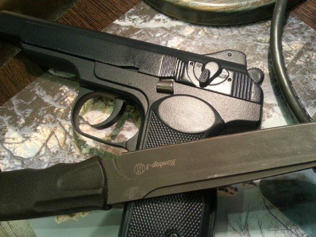 Покраска пистолета стечкина - Страница 2 9ca3d1c7a13d