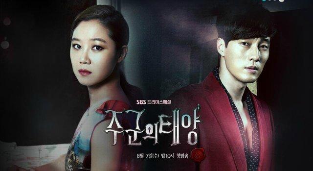 Сериалы корейские - 8 2b606b8451d6