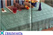 Скатерти крючком и спицами E5ee0d23cbaft