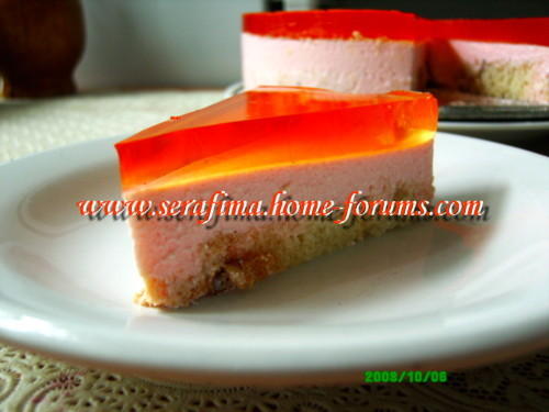 Десерты без выпечки - Страница 3 39f72380e9a3