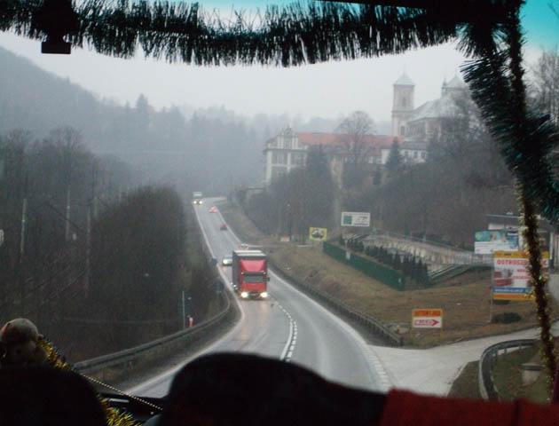 Встреча Нового года 2009 -Польша-ПРАГА-Карловы Вары-Дрезден 45fc37cfc2d6