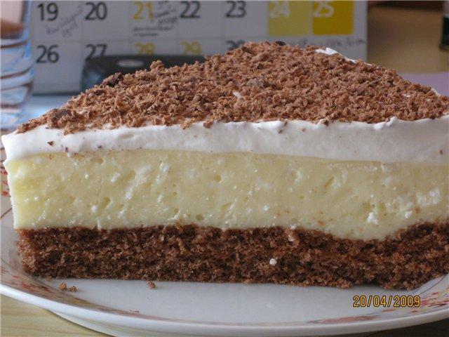 Десерты без выпечки - Страница 3 3f39eab256a7