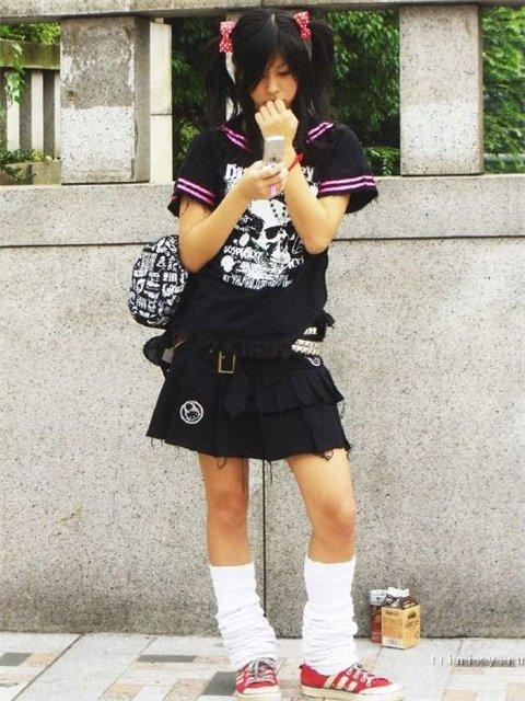 Японская мода ^^ 76d3f2bd892b