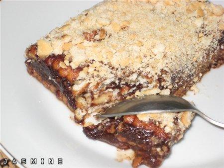 Десерты без выпечки - Страница 5 61287408abed