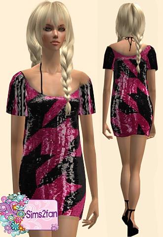 Повседневная одежда (платья, туники, комплекты с юбками) Ab220a8ddae5