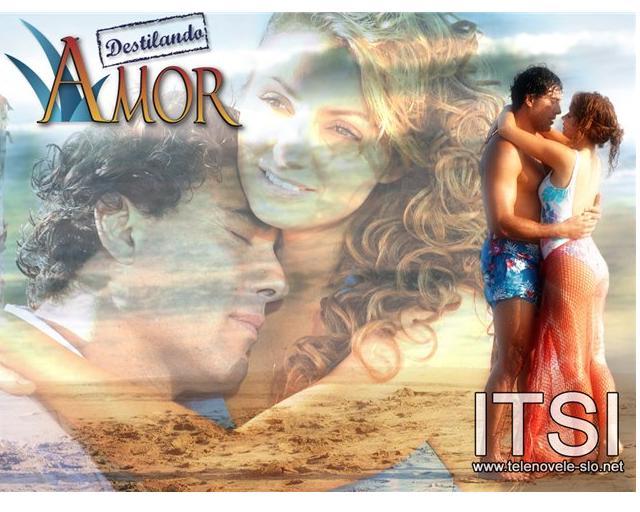 Очищенная любовь/Destilando Amor  - Страница 5 170cc67e3e4a
