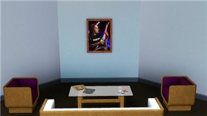 Картины, постеры, рисунки - Страница 4 F83e3b13a26a