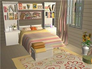 Спальни, кровати (модерн) - Страница 4 E1eb48bc1fd1