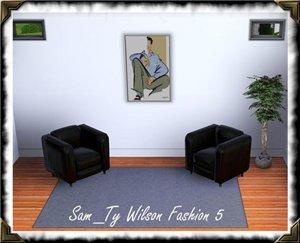 Картины, постеры, рисунки - Страница 4 5d280daf1826