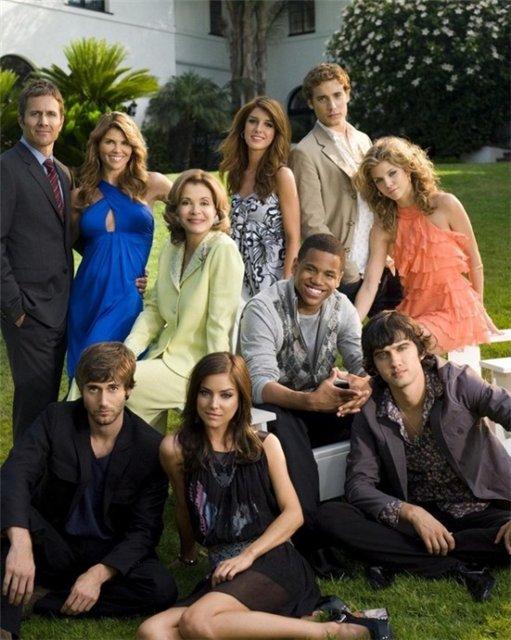 90210: новое поколение 23239045a41a