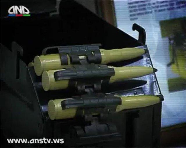 Armée Azeri / Azerbaijani Armed Forces / Azərbaycan Silahlı Qüvvələri Dfa41c4cdec2