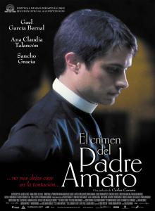 Преступление отца Амаро / Карлос Каррера / 2002 De2502200d3d
