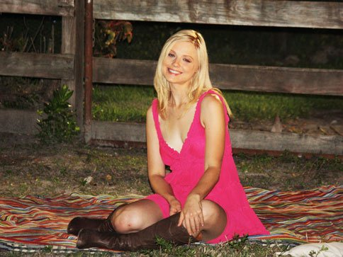 Ana Layevska/ანა ლაიევსკა C5a288007b86