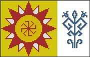 Славянская обережная вышивка 2a4a0552fa65t
