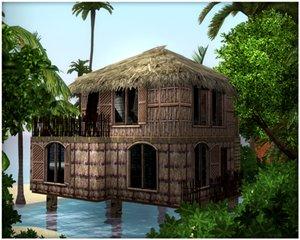 Необычные жилые дома - Страница 5 F320ff047976