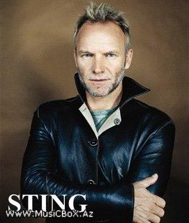 Sting - Hits (2008) 8c0627ab595d