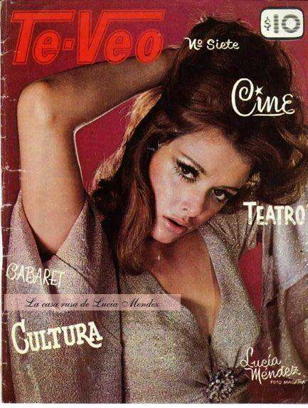 Лусия Мендес/Lucia Mendez 2 - Страница 33 30653e370cd6