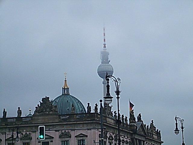 Берлин - Амстердам (продолжение к теме Париж - 2010 ) 27a48c185093