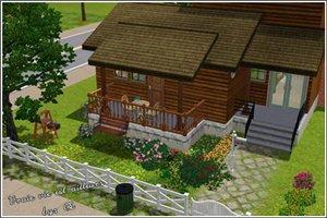 Жилые дома (небольшие домики) - Страница 2 74baf581fba3