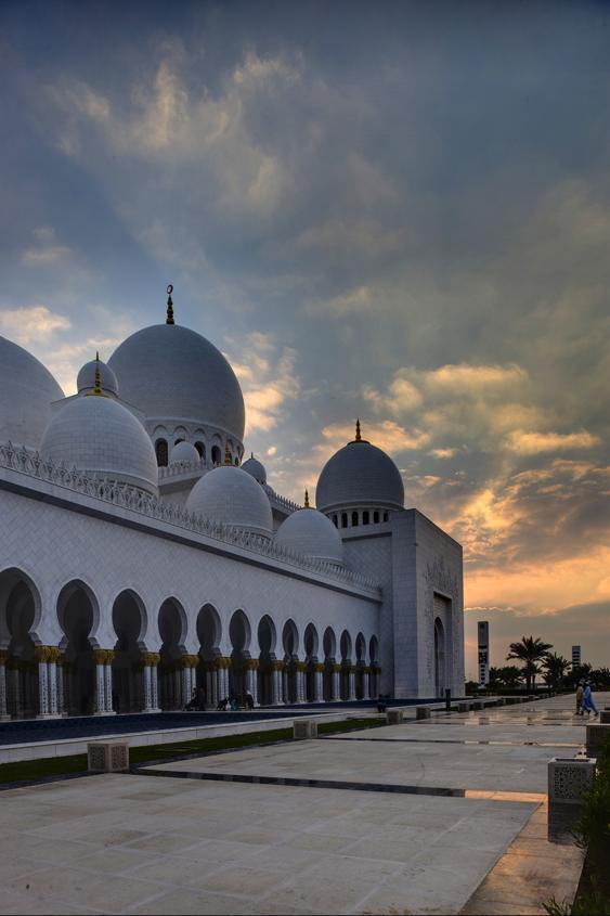 Sheikh Zayed Grand Mosque, Abu-Dhabi  - Page 5 56bfbad7c706