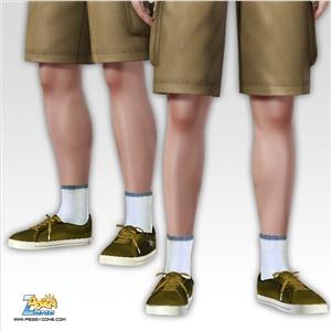 Обувь (мужская) 95f8b5c81ce3
