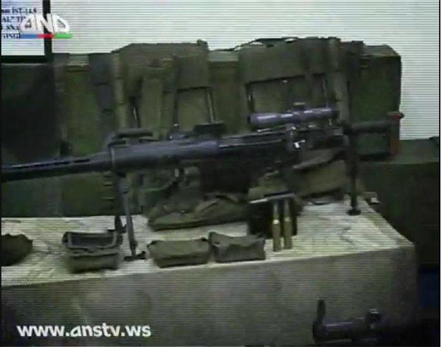 Armée Azeri / Azerbaijani Armed Forces / Azərbaycan Silahlı Qüvvələri D50c9ecac4b2