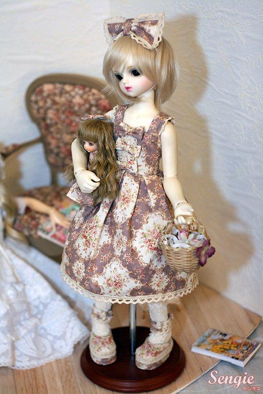 Куклы BJD Fd6b96cc6ed4