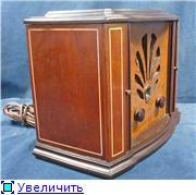 The Radio Attic - коллекции американских любителей радио. 3f750a239e84t