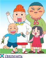 Аниме, которое транслируется в этом (09.2010) месяце в Японии C5cf09026669t