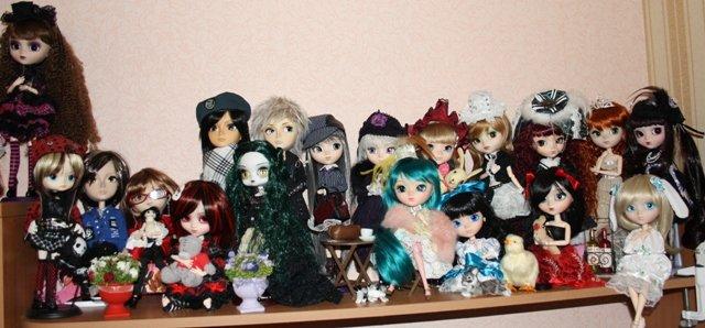Куклосемейное фото на память 3da871638a15