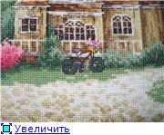 Процесс Зеленая деревенька от Olyunya - Страница 2 300ee9820ac4t