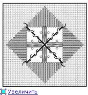 Хардангер Урок: Picots and Diagonal twists C1ae0a5dabb8t