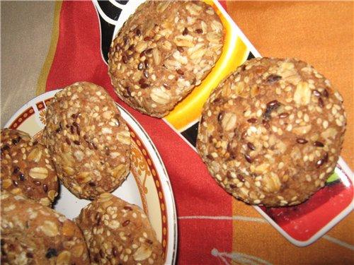 Овсяное печенье Ef9d2bc5b8f2