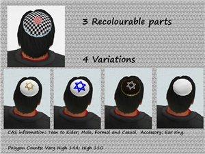 Украшения для головы, волос - Страница 5 Fc97b33bdb98