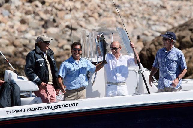 Знаменитости на рыбалке (в стадии добавления) 8fd0be39e623