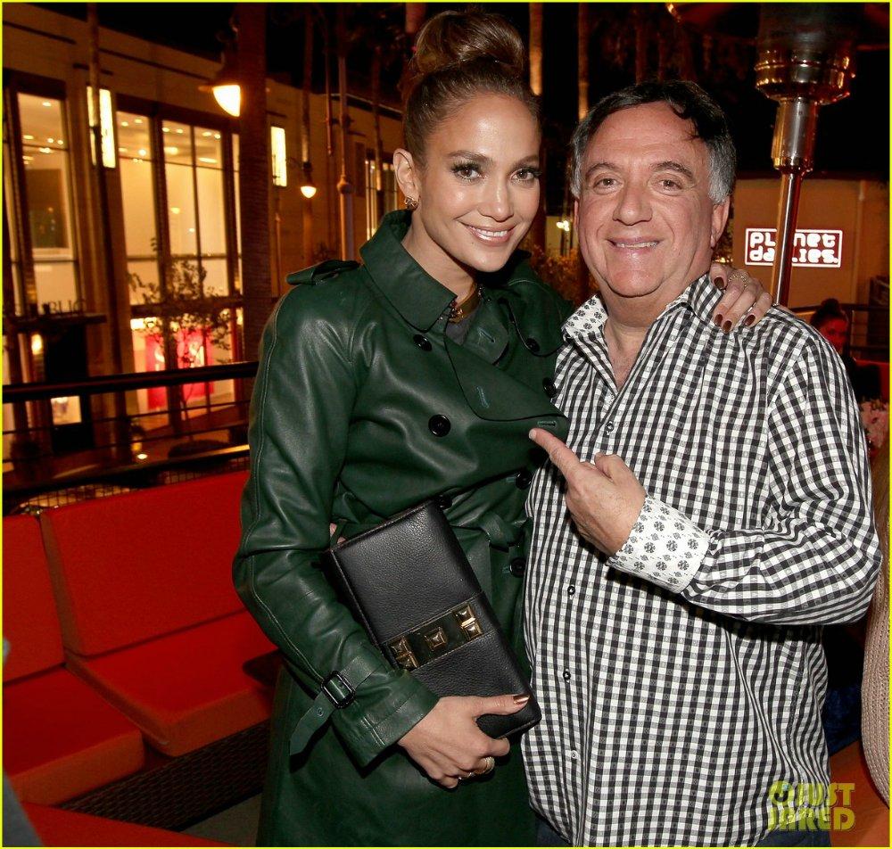 Дженнифер Лопес/ Jennifer Lopez - Страница 6 C006563a4db6