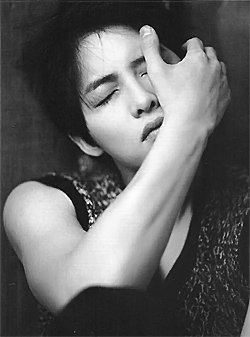 Сон Чжун Ки / Song Joong Ki / Розанчик 9e16010a34af