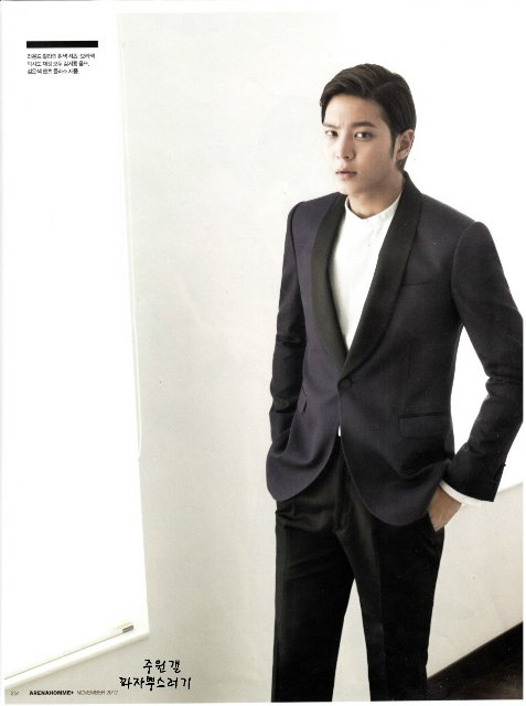 Чжу Вон / Joo Won / Чувоня )) 2c6e4d214f5a