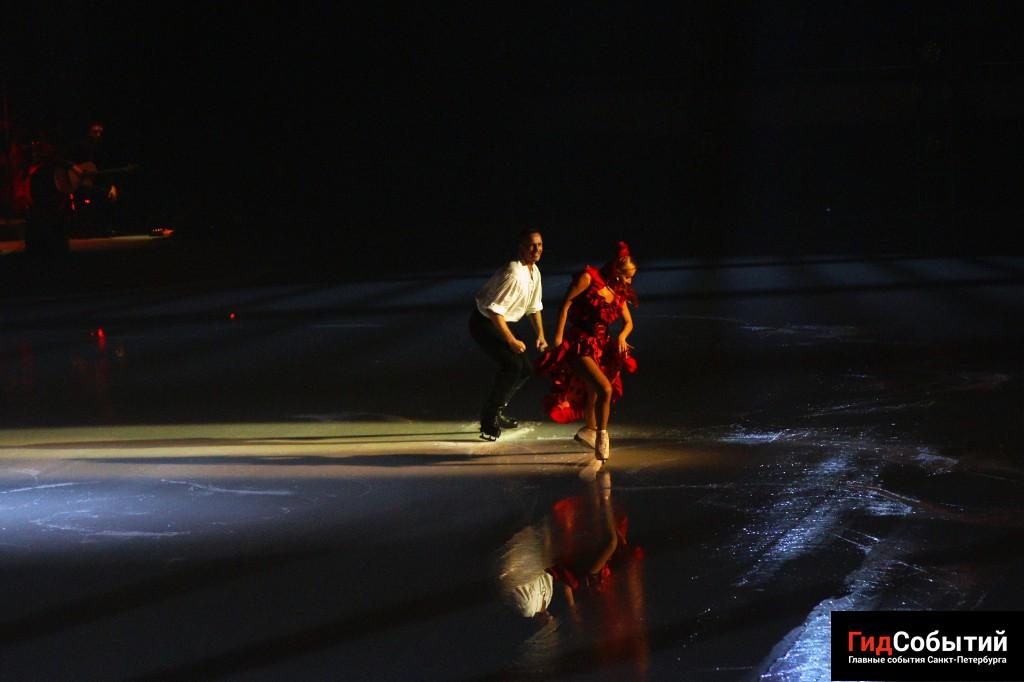 """Carmen on ice"". Краснодар, далее, везде (турне 2016-2017) - Страница 6 00439713fa53"