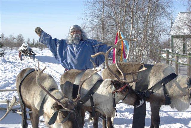Традиции встречи Нового года у разных народов 611fd2363055