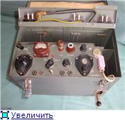 """Радиостанция """"Гранит-М"""". 6b4fd2c241b9t"""