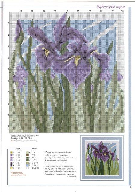 Схемы вышивки - Страница 2 D52a0f1bf14b
