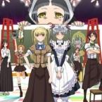 Аниме, которое транслируется в этом (05.2011) месяце в Японии 57a9a3fec0a7