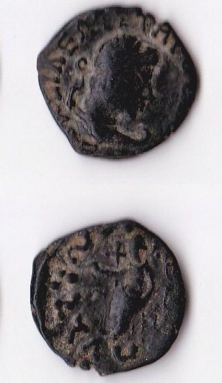Bronce del Imperio kushán. 62317e5ffe93