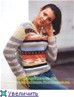 Кофточки, свитера и пуловеры  - Страница 2 196ec0bafc91t