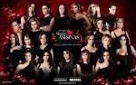 Mujeres asesinas3/მკვლელი ქალები3