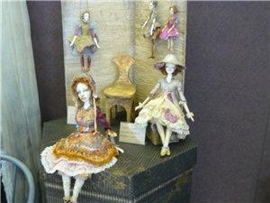 Время кукол № 6 Международная выставка авторских кукол и мишек Тедди в Санкт-Петербурге - Страница 2 42c5b1467786t